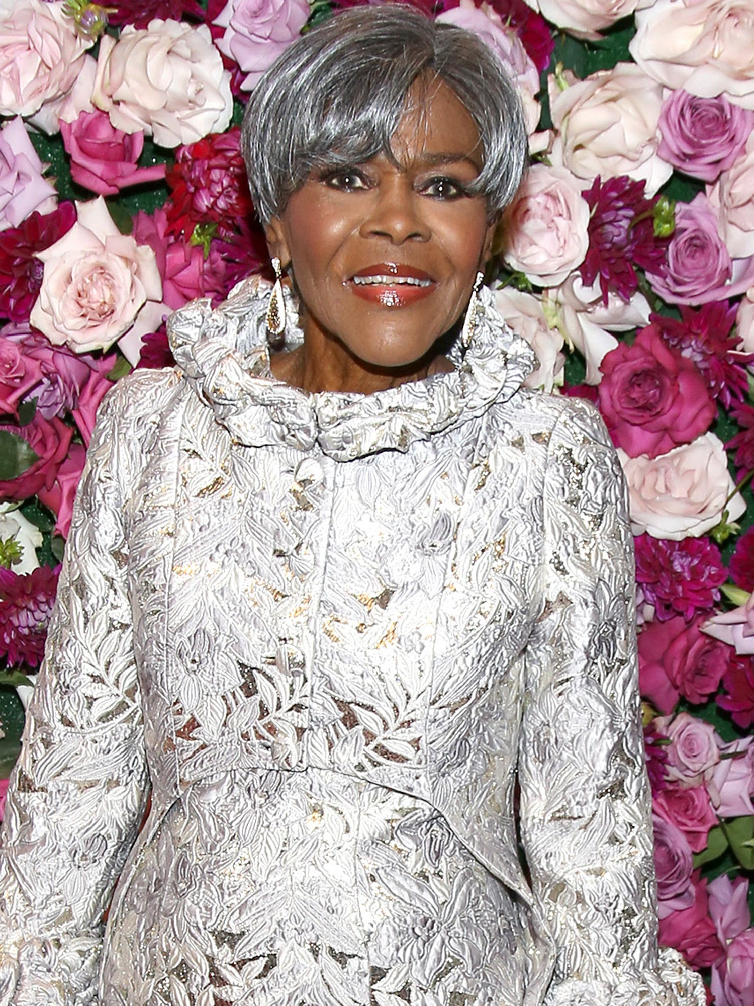 Cicely Tyson, 93, Makes History as First Black Woman to Receive an Honorary Oscar
