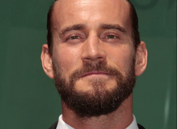 Phil 'CM Punk' Brooks & Queensbury Pictures Wrap Shoot On Haunted House Thriller 'Girl On The Third Floor'