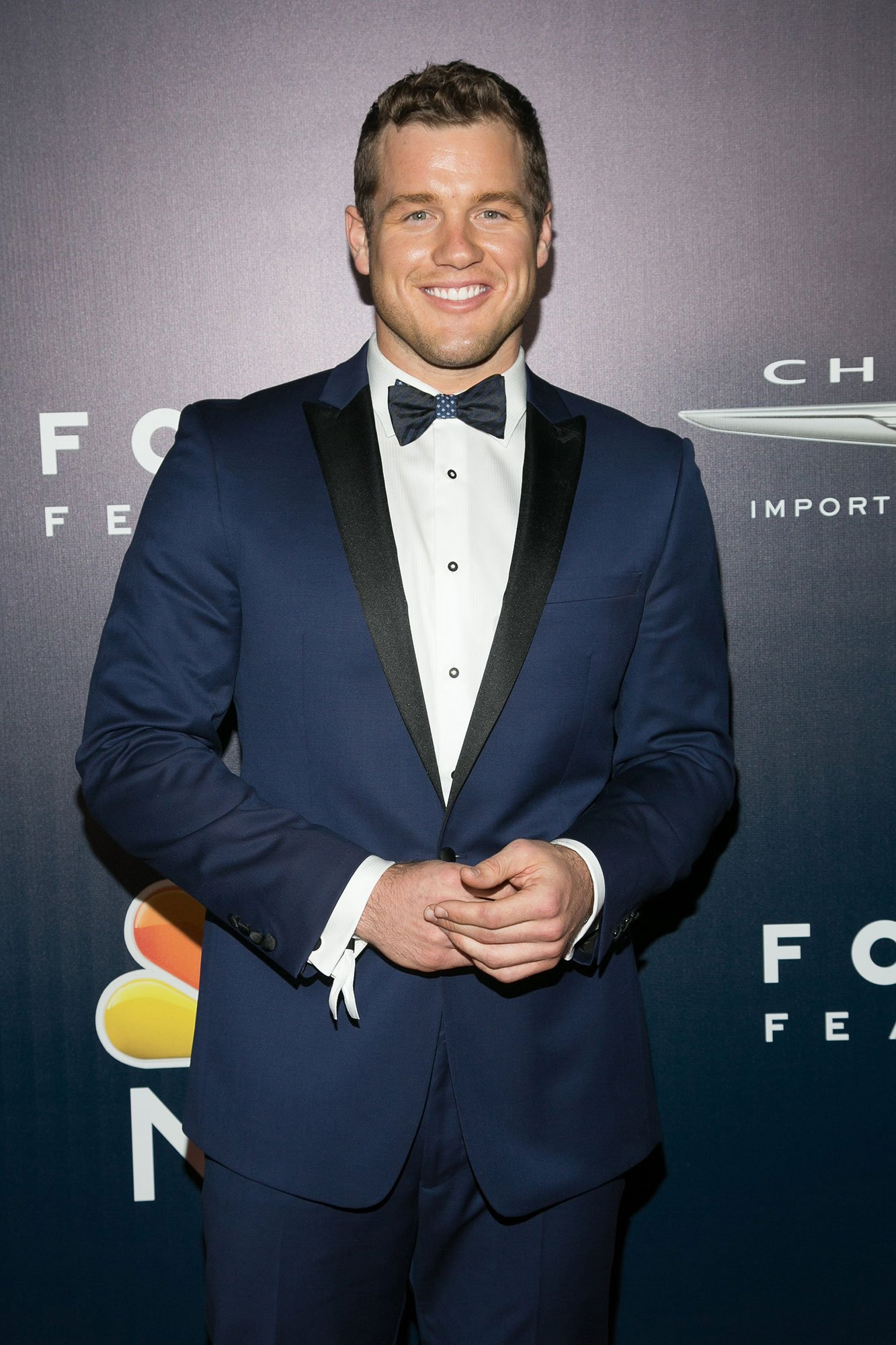 Twitter Has Mixed Reactions to Colton Underwood'sBachelorCasting
