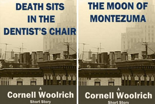 Cornell Woolrich Short Stories To Be Adapted For TV By Phoenix Pictures & Renaissance Literary & Talent