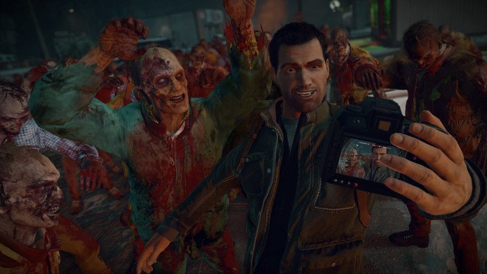Capcom Shutters 'Dead Rising' Vancouver Studio, Lays Off About 150