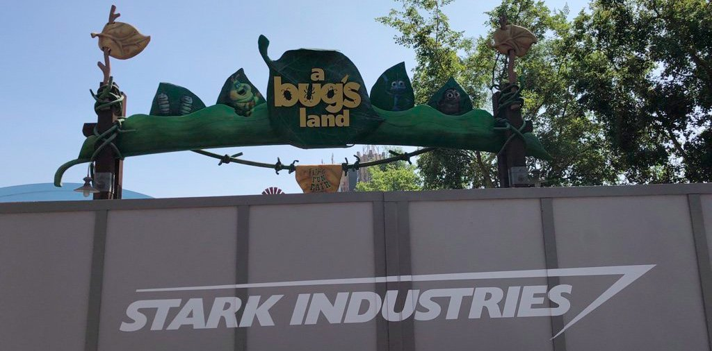 Theme Park Bits: R.I.P. 'Jurassic Park:' The Ride and A Bug's Land, Halloween Is Here at Disneyland Resort