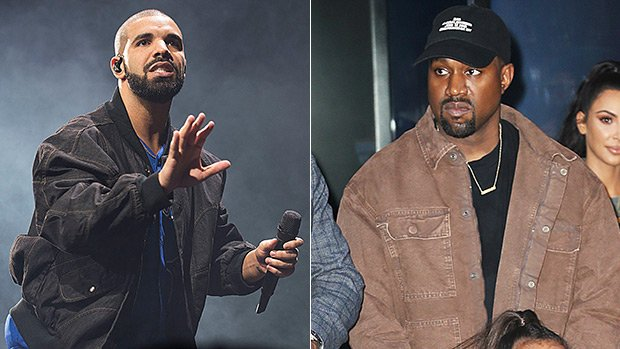 Drake Ready To 'Go Hard' In New Diss Track Against Kanye West After His Wild Instagram Rant