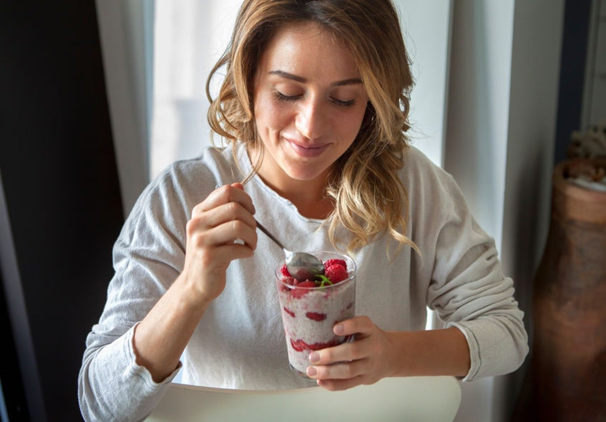 The Benefits Of Eating Breakfast Are Too Good To Miss Out On, Science Says, So Don't Skip It