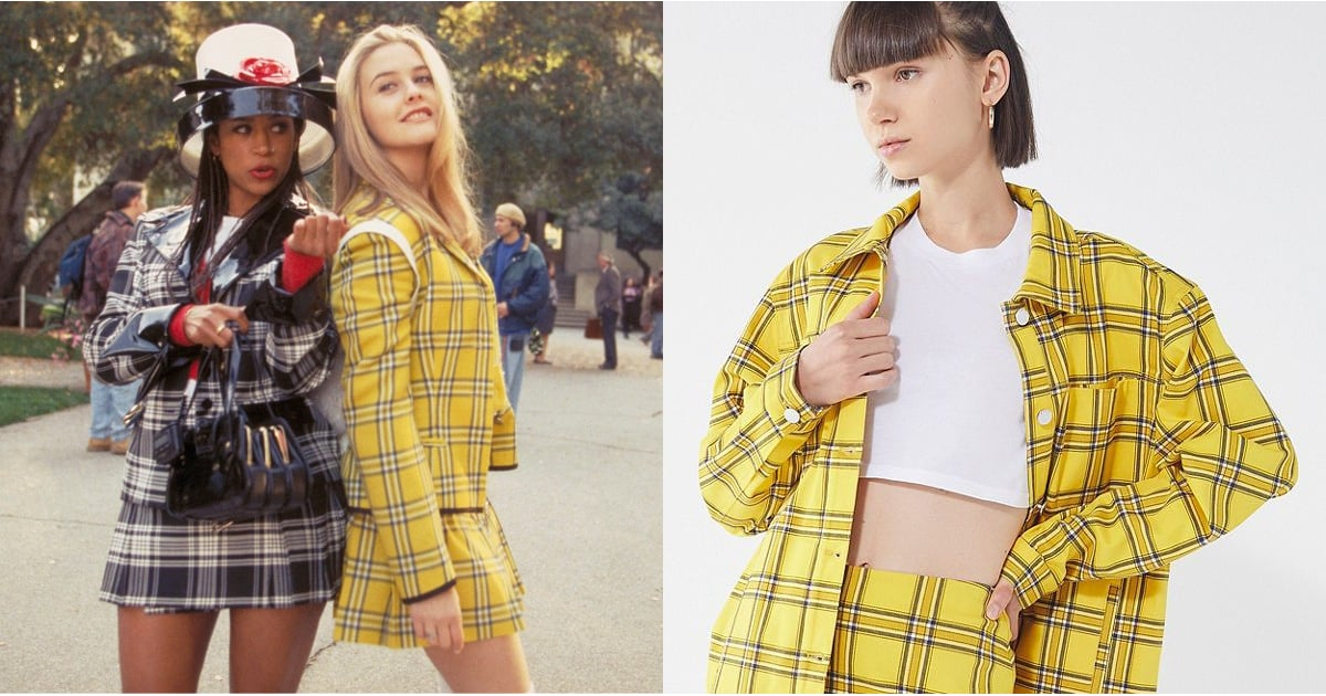 23 Years Later, Cher Horowitz Is Fashion's Cool Girl Once Again