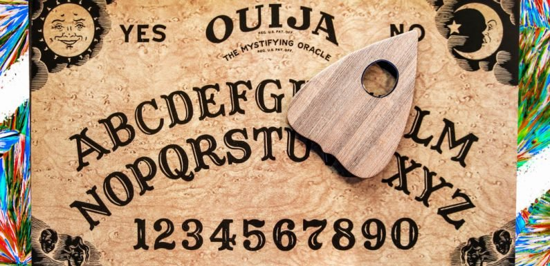 What's the Deal With Ouija Boards? We Talked to 3 Experts to Find Out