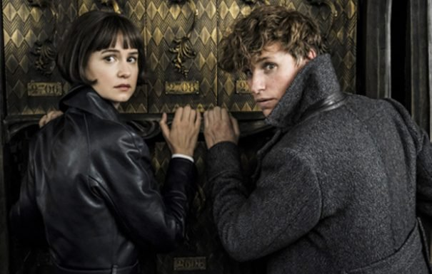 'Fantastic Beasts: The Crimes Of Grindelwald': Trailer Reveals Sibling Mystery