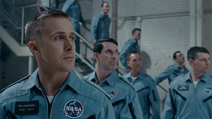 How Neil Armstrong Biopic 'First Man' Achieved Lift-Off