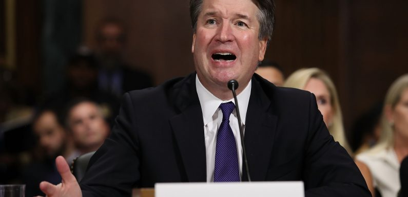Kavanaugh's hearings are a national disaster — and the worst is yet to come