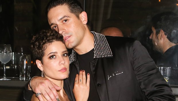 Halsey & G-Eazy's Officially Back On — How They're Trying To Stay Together 'Permanently'
