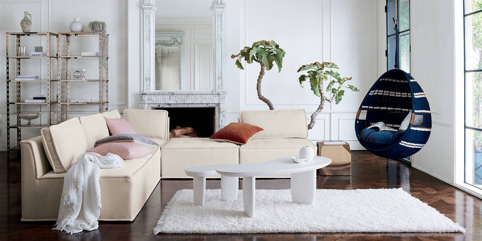 Inside the New goop x CB2 Home Décor Collection