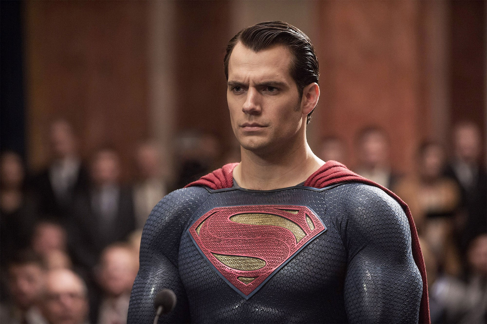 Is Henry Cavill Done Playing Superman? Reports Suggest He's Hanging Up the Cape for Good