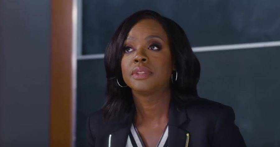 'How to Get Away With Murder' Season 5 Trailer Teases More Twists and Turns