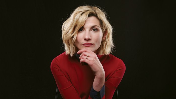 Jodie Whittaker on Taking Over 'Doctor Who' and Why She Knows She's Getting Equal Pay