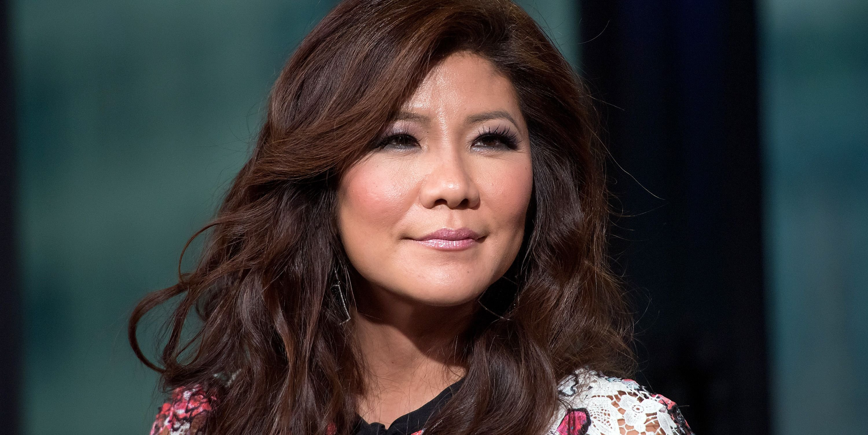 Julie Chen Just Announced She's Leaving 'The Talk'