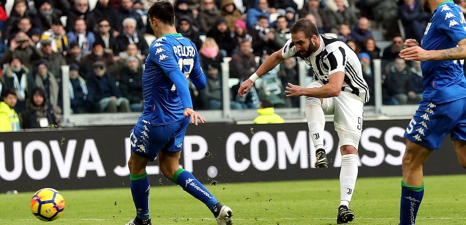 Watch Juventus Vs. Sassuolo Live Stream: Start Time, Preview, Cristiano Ronaldo In Search Of 1st Serie A Goal