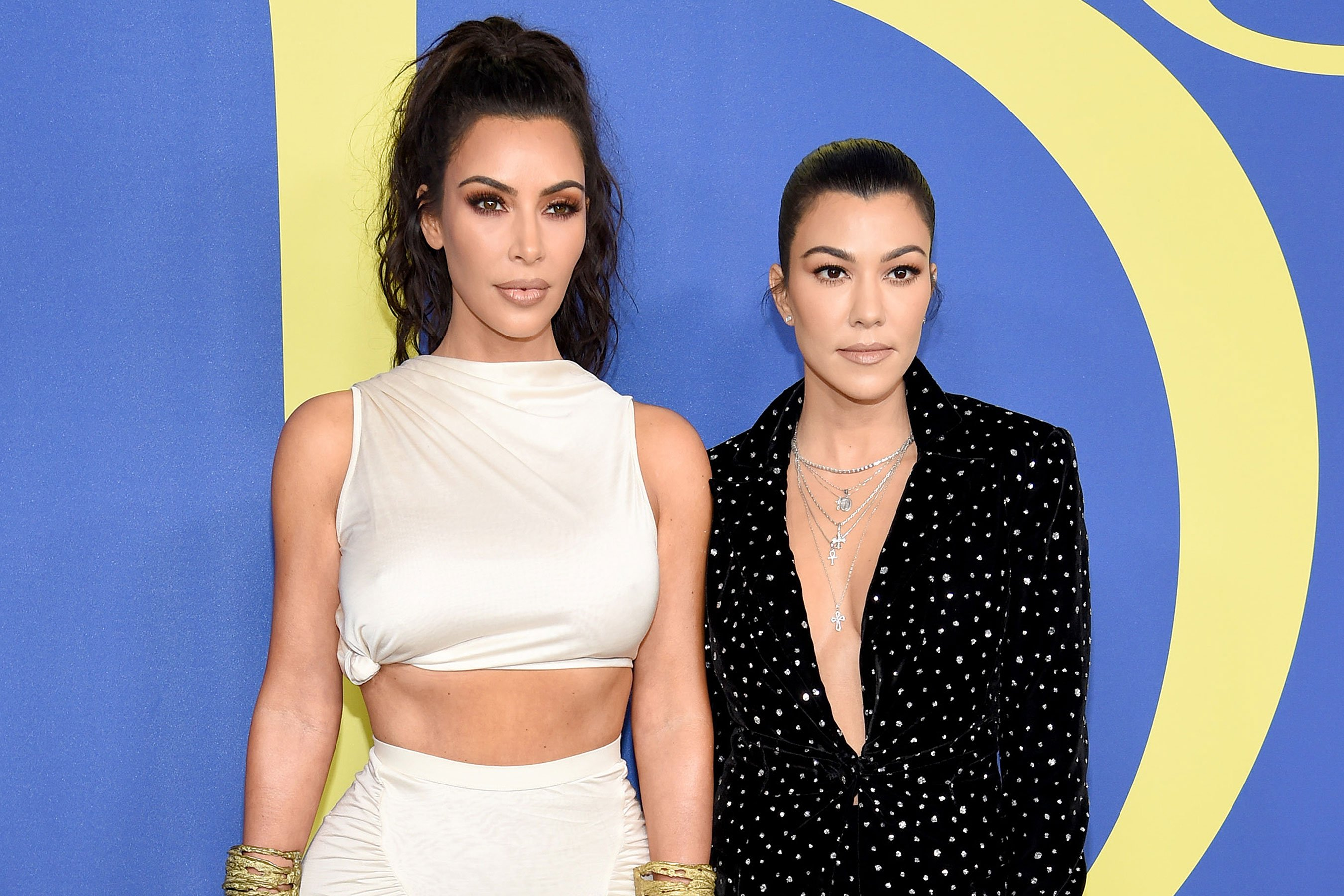 Find Out When Kim Kardashian West's New Prank Show Premieres (Her Family Will Be on It!)