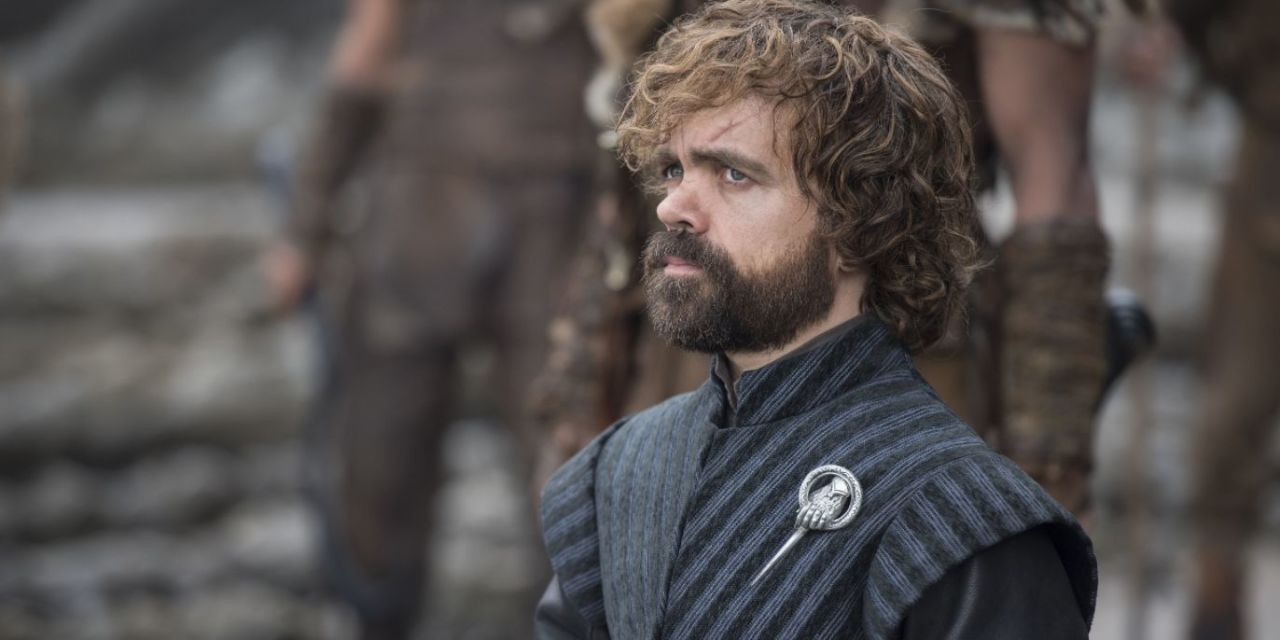 Has Game of Thrones' Nikolaj Coster-Waldau just got a huge Tyrion Lannister tattoo?