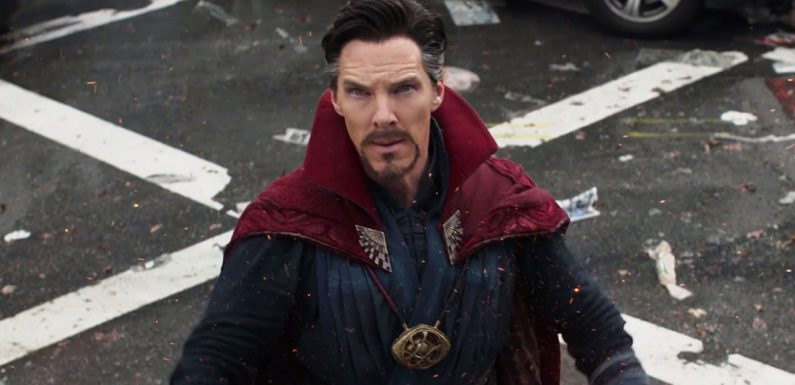Are these the key ingredients Doctor Strange needs to make his Avengers 4 plan work?