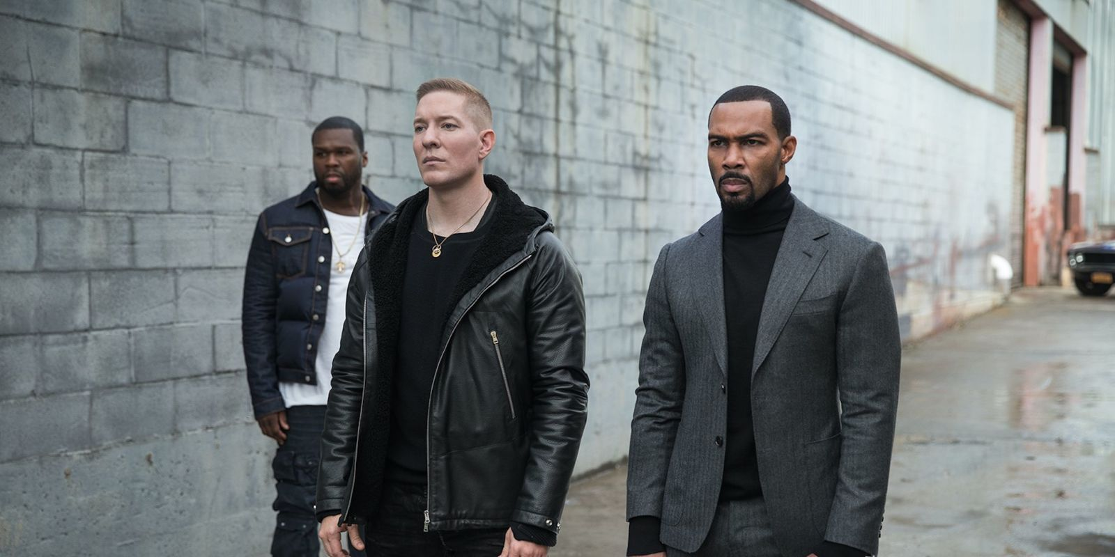 Power showrunner Courtney Kemp reveals why Tommy had to kill his father