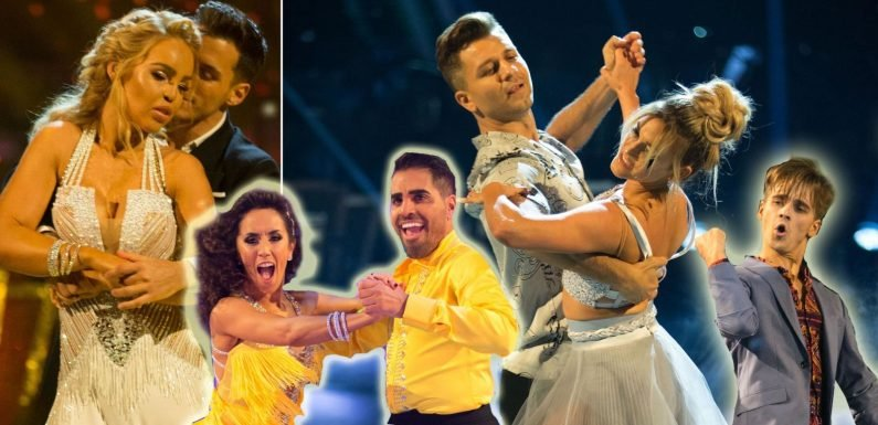 Strictly Come Dancing 2019 tour tickets are on sale NOW!
