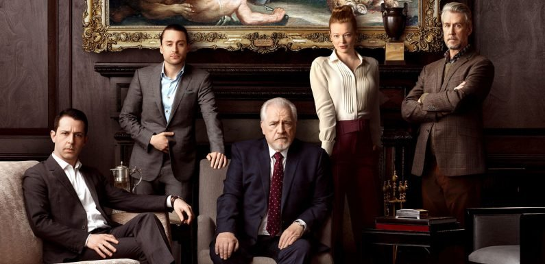 Succession season 2: Release date, trailer, cast and everything you need to know