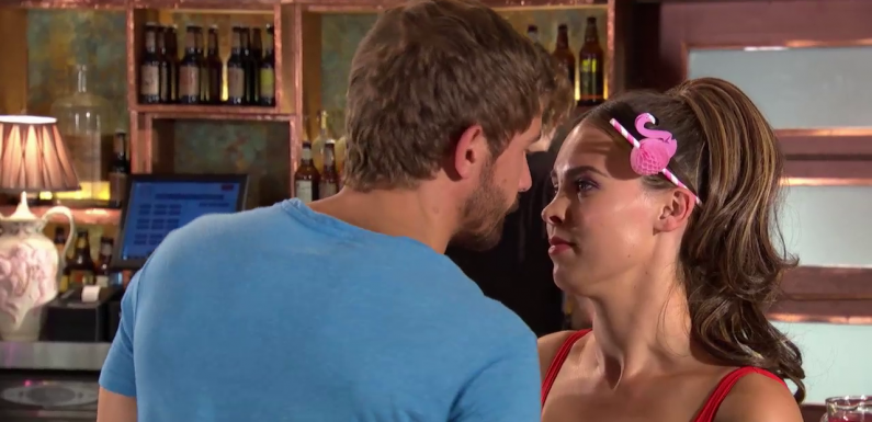 Hollyoaks' Liberty Savage faces new heartbreak when Brody Hudson rejects her