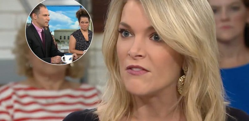 Megyn Kelly Gets Fired Up Over Kavanaugh Accusers: 'He's Saying He Didn't Do It!'