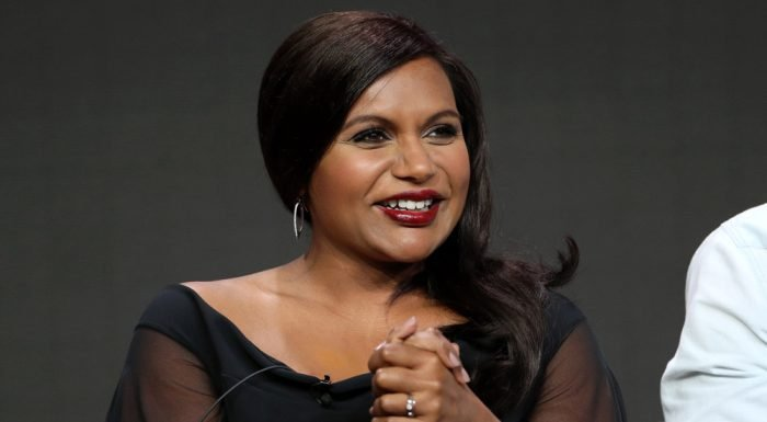 Mindy Kaling on Gender Parity in Hollywood: 'I've Seen an Enormous Amount Of Change'