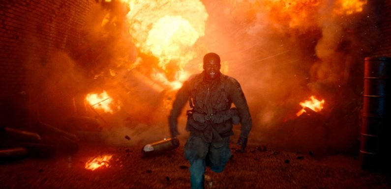 'Overlord' Review: Are You Ready for a Sensational, Bloodcurdling, Gnarly Nazi Zombie Flick? [Fantastic Fest]
