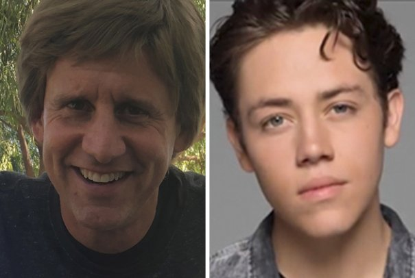 Phil Traill Signs With Verve; Paradigm Inks Ethan Cutkosky