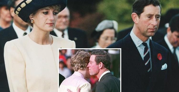 The subtle sign which indicated Princess Diana's marriage to Prince Charles was over – and you might well have missed it