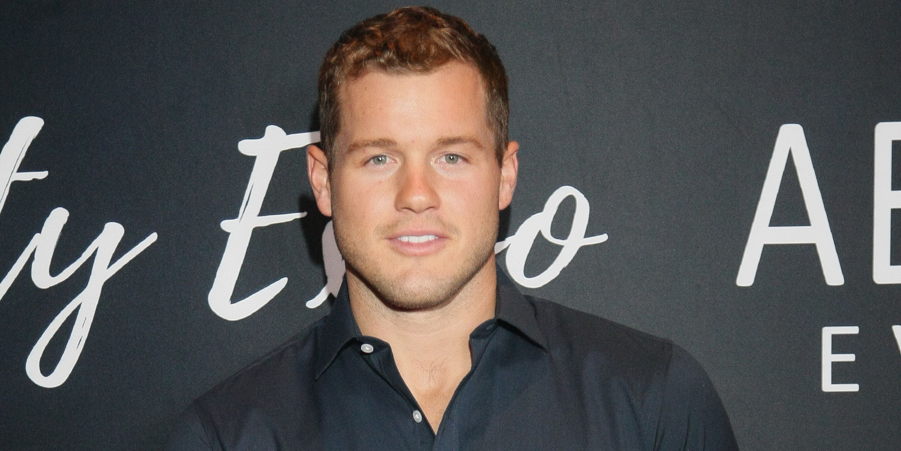 Colton Underwood Is Reportedly DTF and Lose His Virginity on 'The Bachelor'