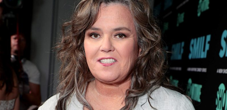 Rosie O'Donnell to Guest-Host The Talk — Will She Replace Julie Chen?