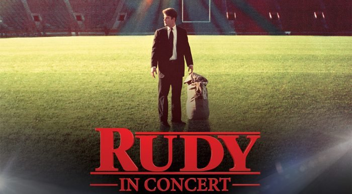Beloved Sports Movie 'Rudy' to Receive Live-to-Picture Concert Treatment (EXCLUSIVE)