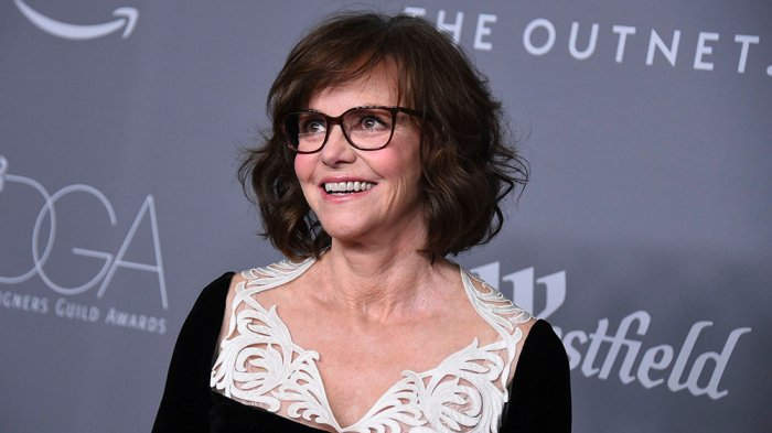 5 Biggest Revelations From Sally Field's New York Times Interview