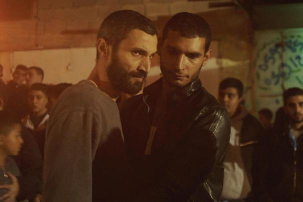 'Screwdriver': First Footage Of Palestinian Drama Playing At Venice & Toronto