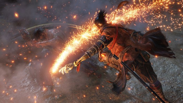 New 'Sekiro: Shadows Die Twice' Trailer Shows Off Formidable Enemy Encounters