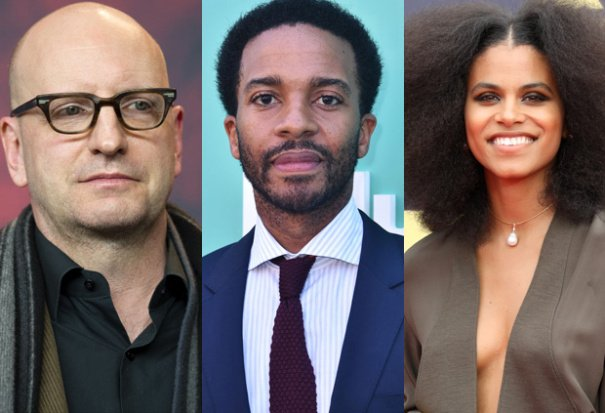 Netflix Swoops On Global Rights To Steven Soderbergh's NBA Drama 'High Flying Bird' Starring André Holland & Zazie Beetz