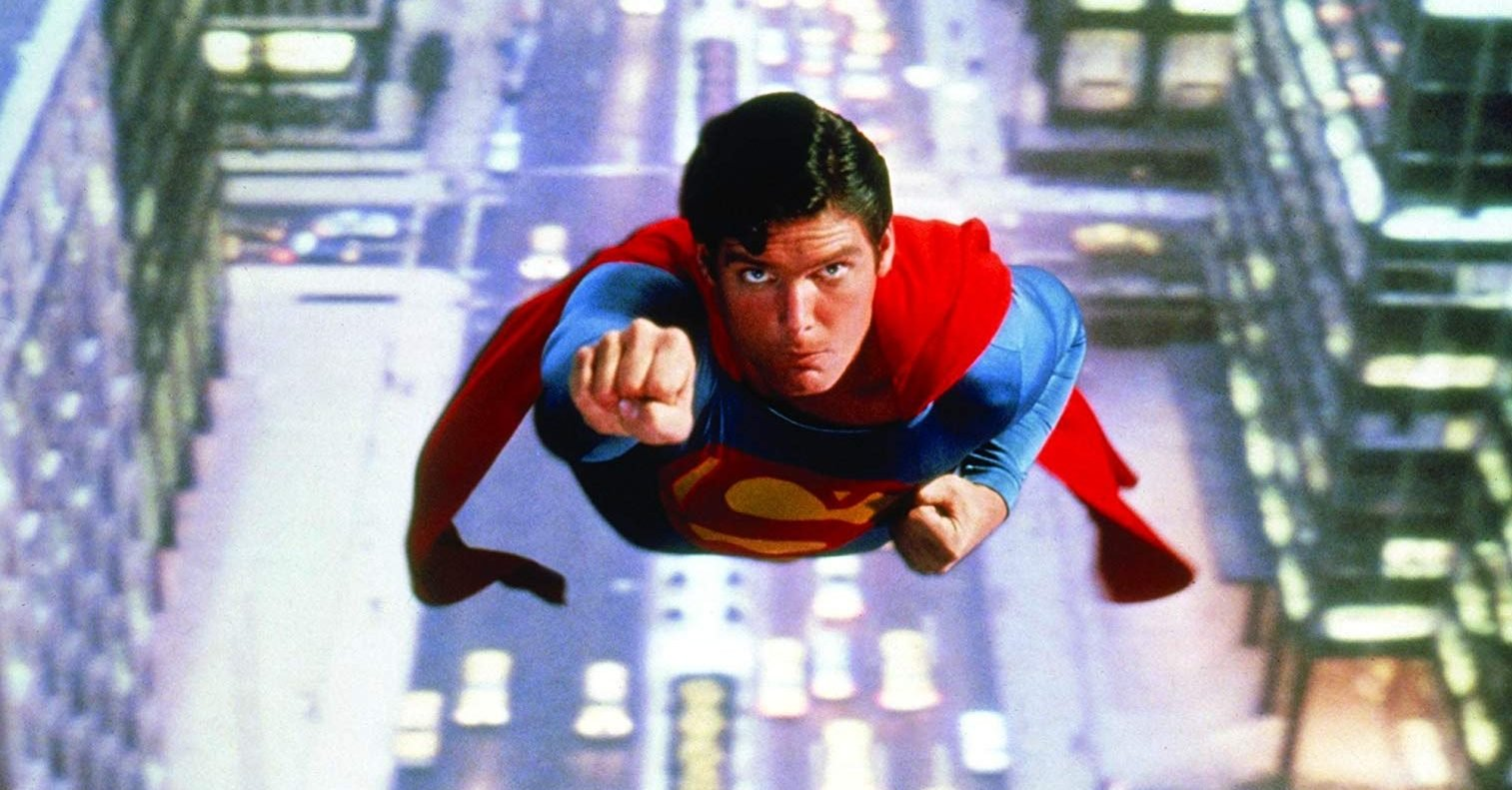Richard Donner's 'Superman' Flies Back to Theaters For Its 40th Anniversary