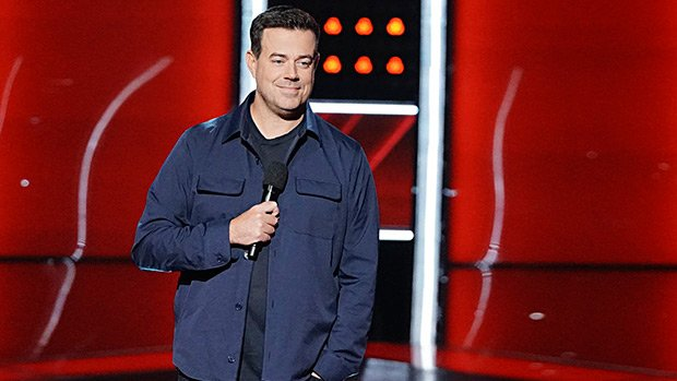 'The Voice's Carson Daly: The Season 15 Blocks Will Be 'Some Of The Greatest Moments' Ever