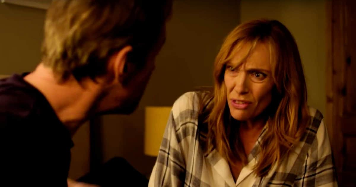 'Filth,' 'Smut,' 'Porn': Toni Collette Netflix Show 'Wanderlust' Disgusts Viewers Overseas Before U.S. Premiere