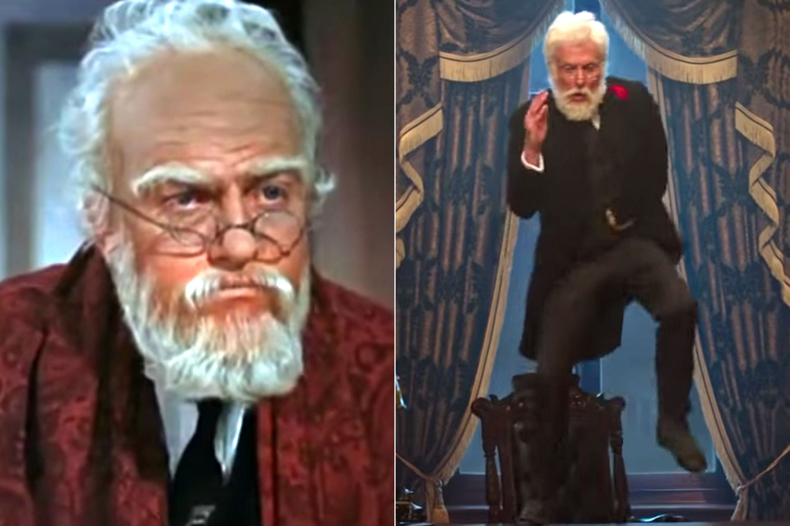 Dick Van Dyke, 92, Looks the Exact Same in Mary Poppins Returns— 54 Years After the Original!