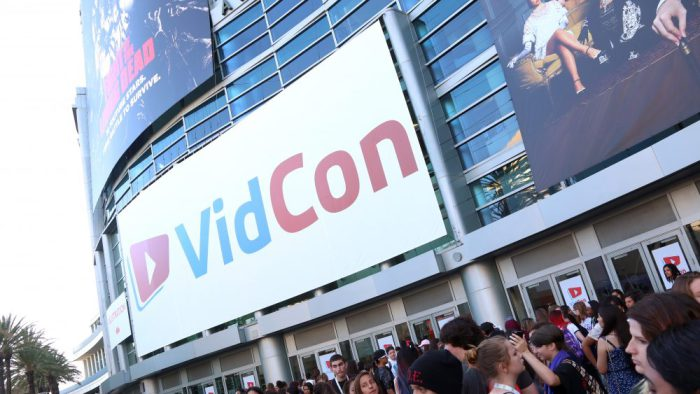 VidCon U.S. 2019: Flagship Event Set for Anaheim in July