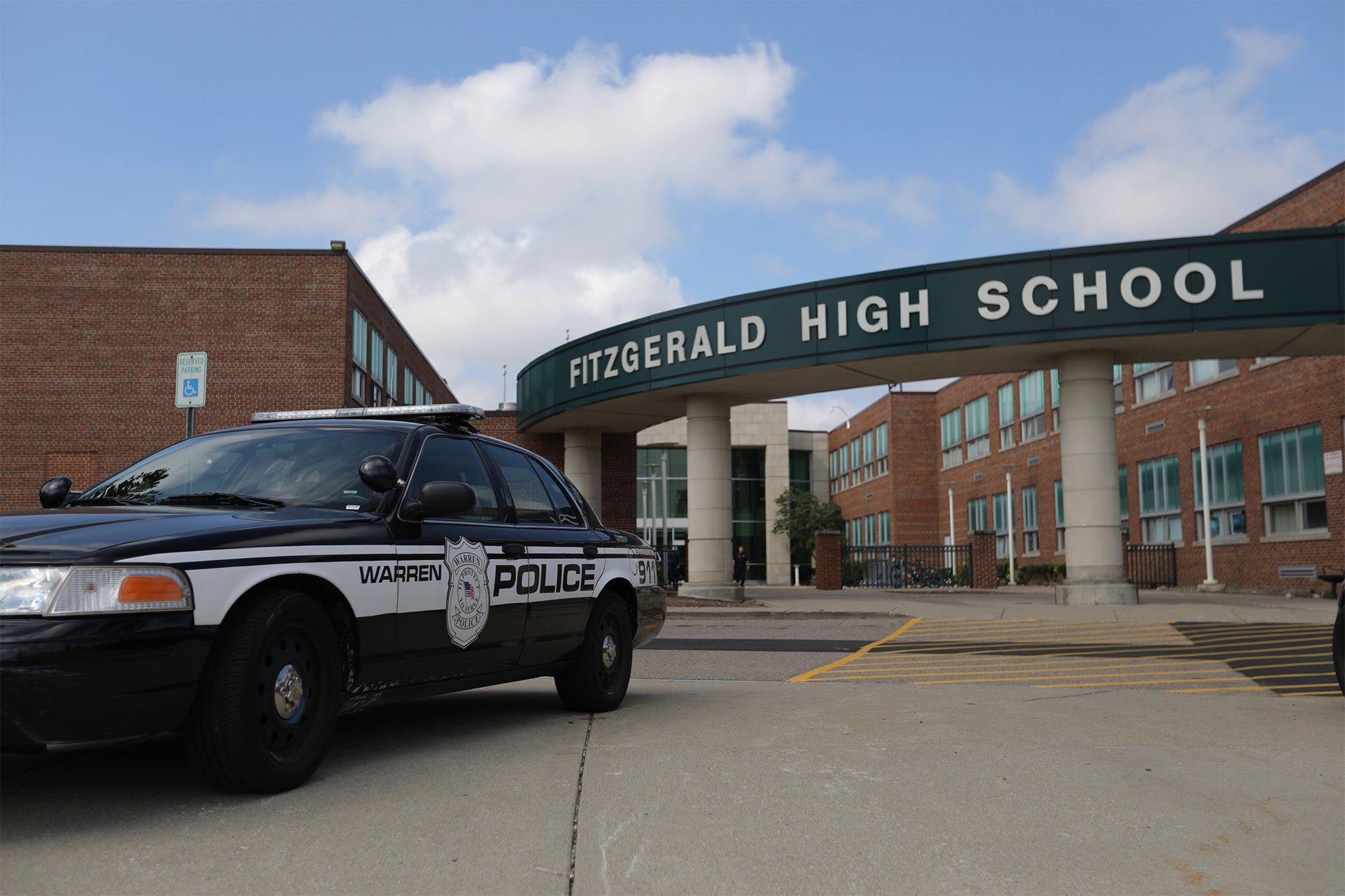 Straight-A Student Was Fatally Stabbed in Mich. Classroom, Allegedly in Dispute Over a Boy
