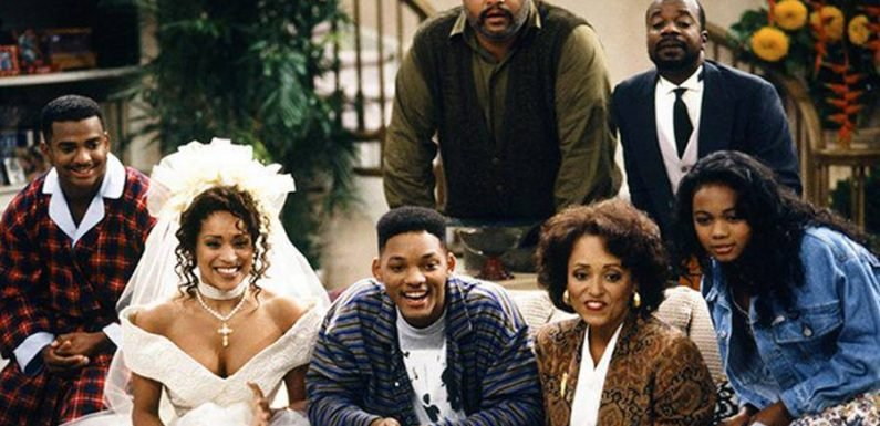 'Fresh Prince' Fans Thankful Will Smith's 50th Birthday Bungee Jump Went Better Than Trevor's