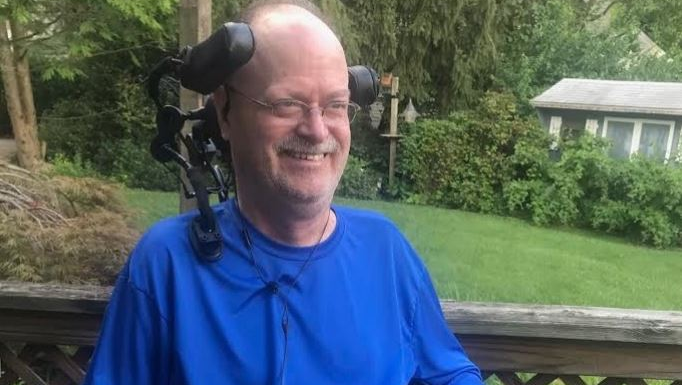 Disabled man, 60, fights to keep Pennsylvania home as community rallies to raise funds