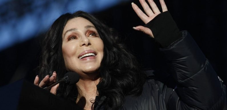 How Cher became an icon for a new generation, from 'Mamma Mia' to her beloved Twitter