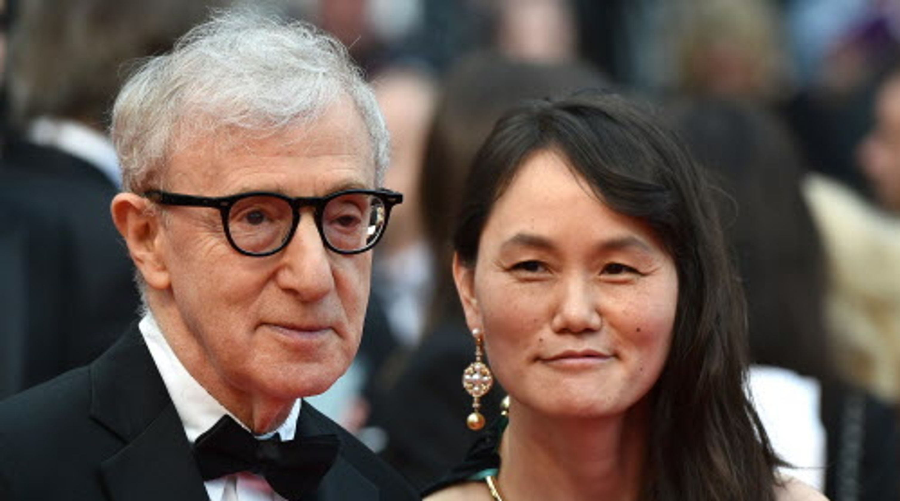 Soon-Yi Previn speaks out about claims against Woody Allen, abuse by Mia Farrow and #MeToo