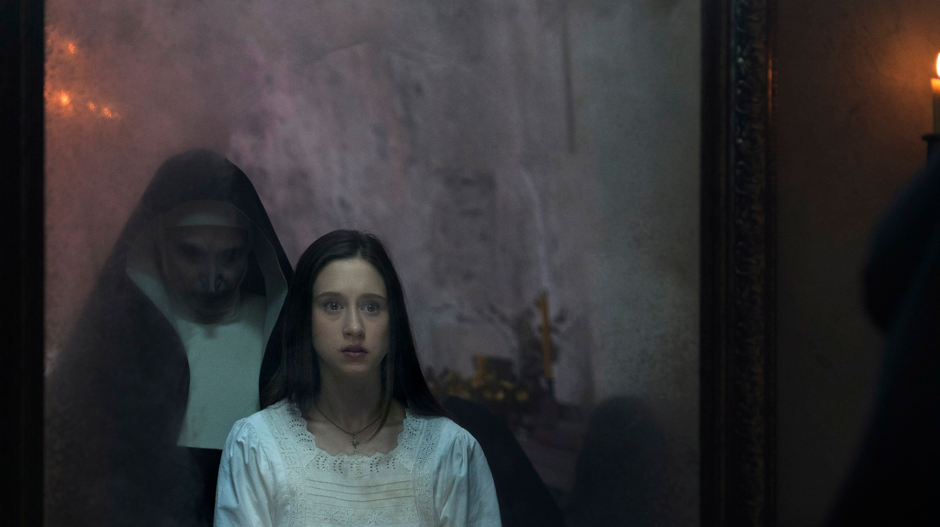 'The Nun' did divinely well at the box office: Biggest debut in the 'Conjuring' franchise